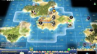 TMFTP - Civ IV HoF Challenge 5 Game 3 pt 1