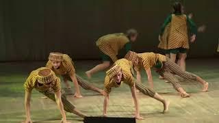 111 Детский музыкальный театр Задумка г  Самара   Ваньки да Маньки