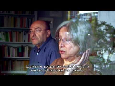 Trailer do filme A Academia das Musas
