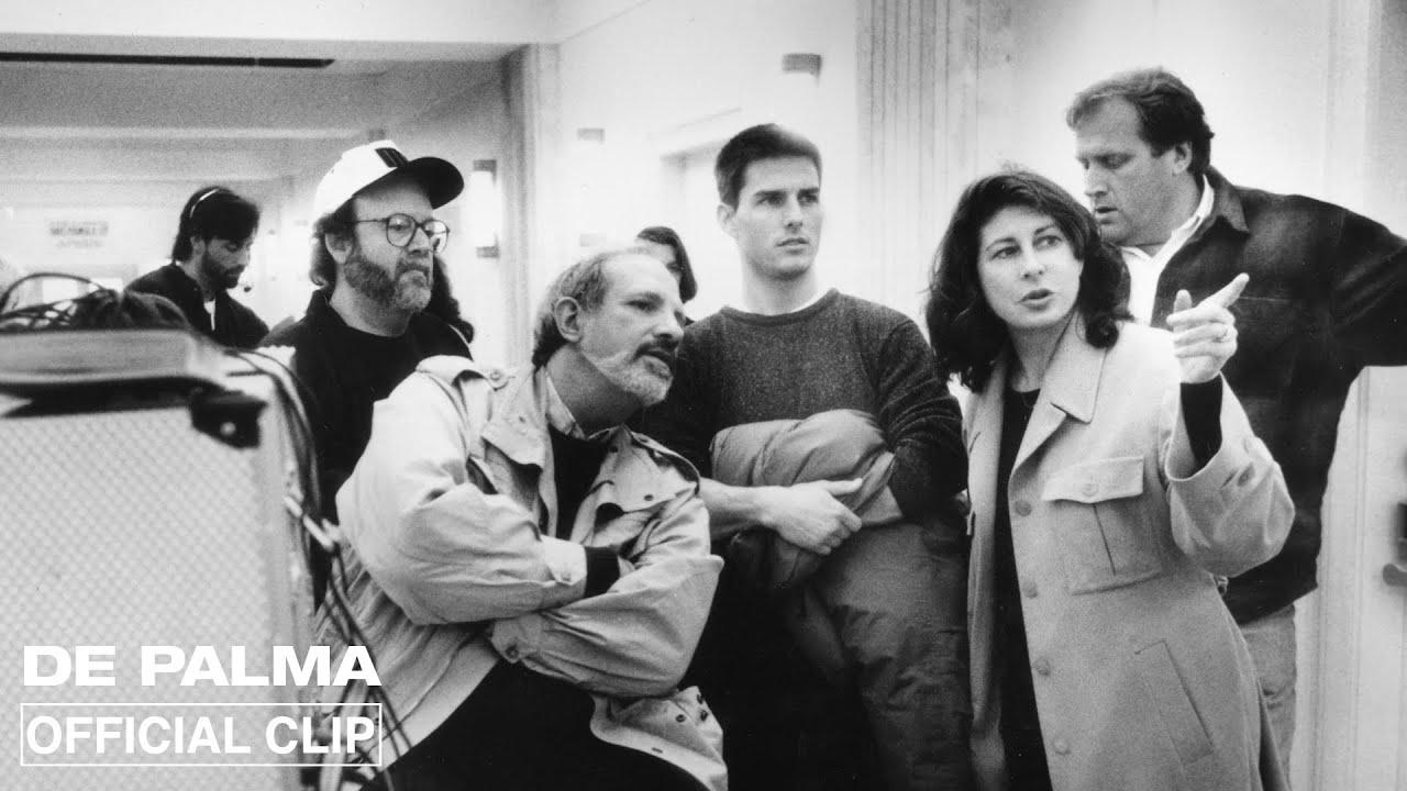 Download De Palma | Mission Impossible | Official Clip HD | A24