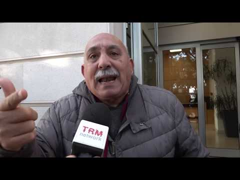 Banca Popolare di Bari, interrogato Maggi, ex vice responsabile direzione crediti from YouTube · Duration:  1 minutes 53 seconds
