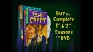 Байки из склепа( Tales from the Crypt) трейлер