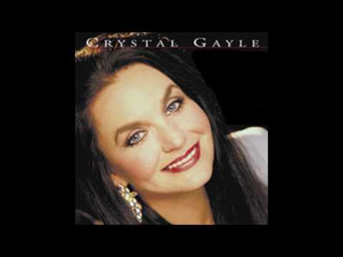 Crystal Gayle with Willie Nelson -