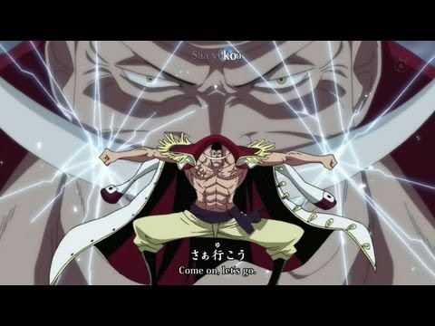 One Piece - Whitebeard AMV