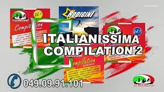 ITALIANISSIMA COMPILATION 2