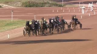 Vidéo de la course PMU GRAND PRIX DYNAVENA MAISAGRI