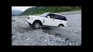 EPIC FAILS With SUV - COMPILATION 2019