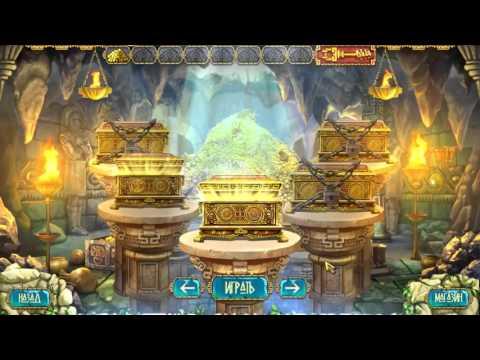 Игра сокровища Монтесумы 3