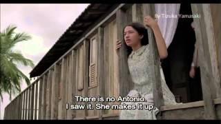 """Trailer do filme """"Encantados"""""""