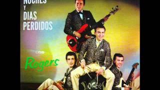 Los Rogers - Twist en México