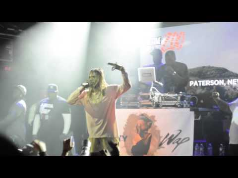 Fetty Wap & Remy Boy Monty Bring The Zoo To NYC! #WelcomeToTheZooTour