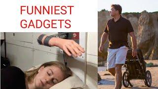 World's best Useless gadgets   Episode 5