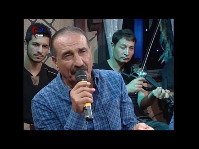 BENİ DERTTEN DERDE SALDIN-SEYFİ DOĞANAY