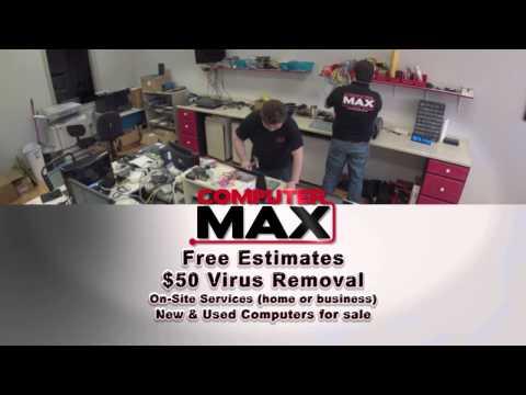 Computer max computer repair hattiesburg