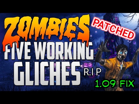 Redwoods Glitch Recorded Memories | 1.09 Patch Update! R.I.P