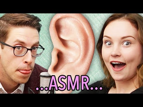 The Try Guys Ruin ASMR ft. ASMR Darling