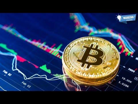 dore ibyo bita bitcoin uko bikora by Ismael Mwanafunzi