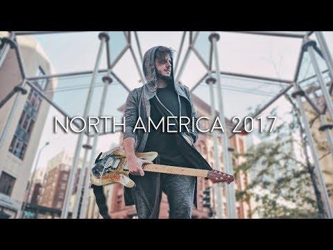 David Maxim Micic - North American Tour 2017