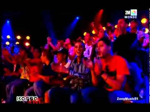 Casa Crew - Korsa Live - Part 1