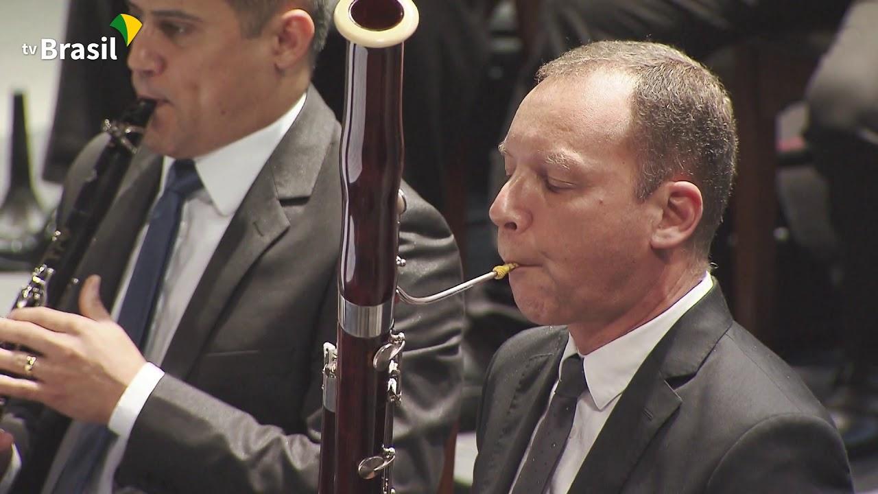 Carinhoso (Pixinguinha) | Orquestra Sinfônica Brasileira no Partituras