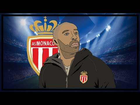 Thierry Henry:  Bad Manager or Bad Circumstances?