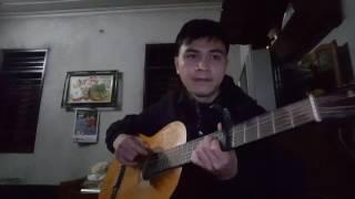 Tình yêu còn đâu guitar