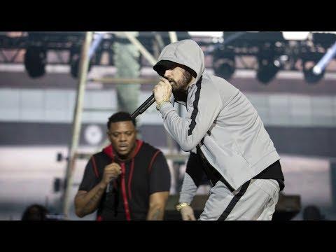 Eminem Live At Melbourne (Full Concert, Australia, 02/24/2019, Rapture 2019)