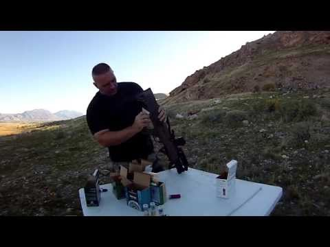 Keltec KSG 2nd Gen Failure to Extract Low Brass / Steel Alloy Shells Review