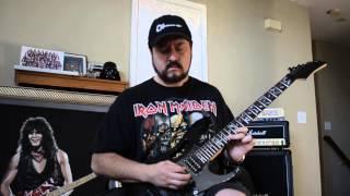 Kit Guitar Review DIY-Guitar.com Resimi
