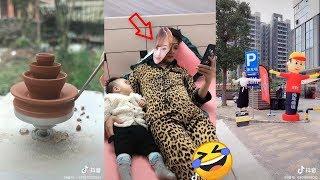 Những Khoảnh khắc hài hước và thú vị bá đạo trên Tik Tok Trung Quốc Triệu view✔️Tik Tok China #25😂