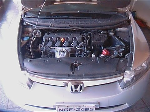 Hqdefault on 2008 Honda Civic Pcv Valve Location