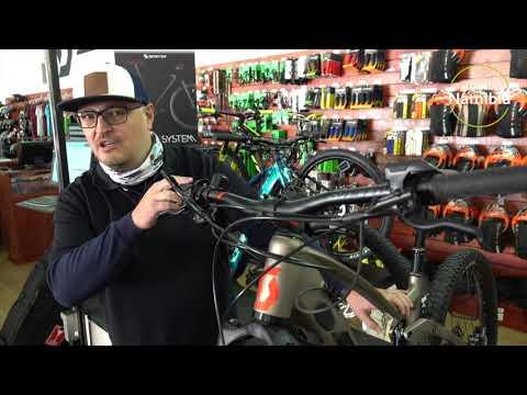 E-Bikes with CYMOT