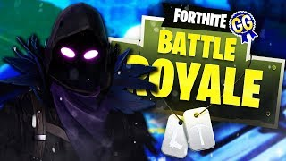 BIG Clutches in Duos w/ Jericho! - Fortnite: Battle Royale (Gameplay)