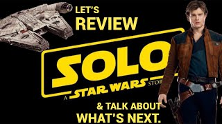 Solo Spoilercast Review + New Theory! (Cameo Explained!)