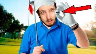 TÁ DE SACANAGEM! | Golf With Your Friends
