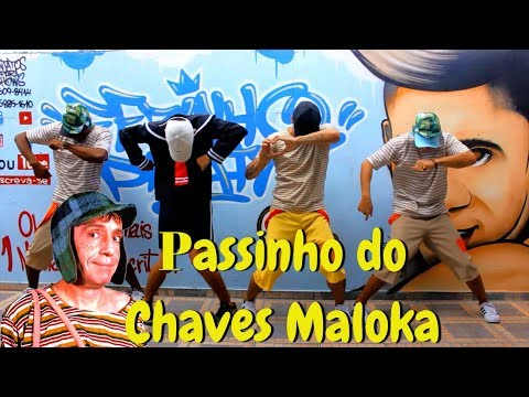 CHAVES BAIXAR VIDEO PARA DO PIRIPAQUE
