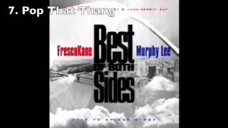 Murphy Lee *2012* Best of Both Sides WHOLE ALBUM
