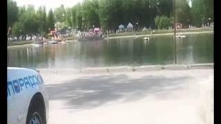 Охрана.Белое озеро.Томск.(Охранные услуги для Комплекса отдыха