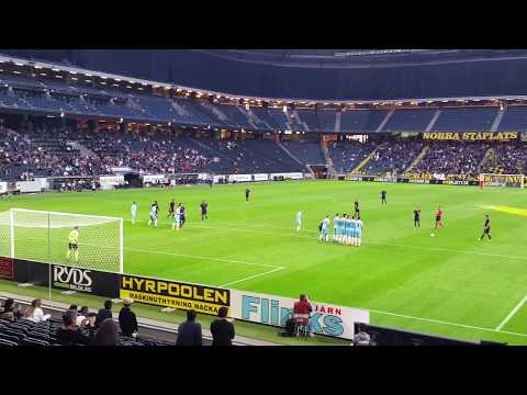 AIK - Željezničar @ Friends Arena Stockholm