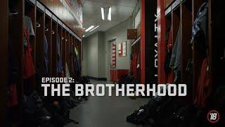 The Season 2018 'Miami RedHawks' - Chapter 2: The Brotherhood