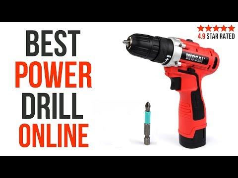 Best power drill online