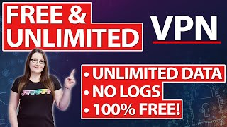 BEST FREE UNLIMITED DATA VPN ON ALL DEVICES | FIRESTICK | ANDROID | IPHONE | PC | NO LOG screenshot 4