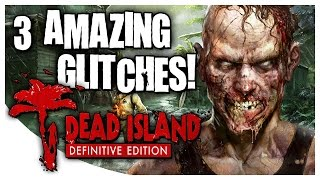 "Dead Island: Definitive Edition! ""Unlimited Money, Unlimited Weapons & More! (Xbox One Gameplay)"