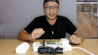 Broadlink smart kit S1 แกะกล่อง ติดตั้ง ทดลองใช้