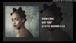 dj taj work remix feat basedprince dj flex