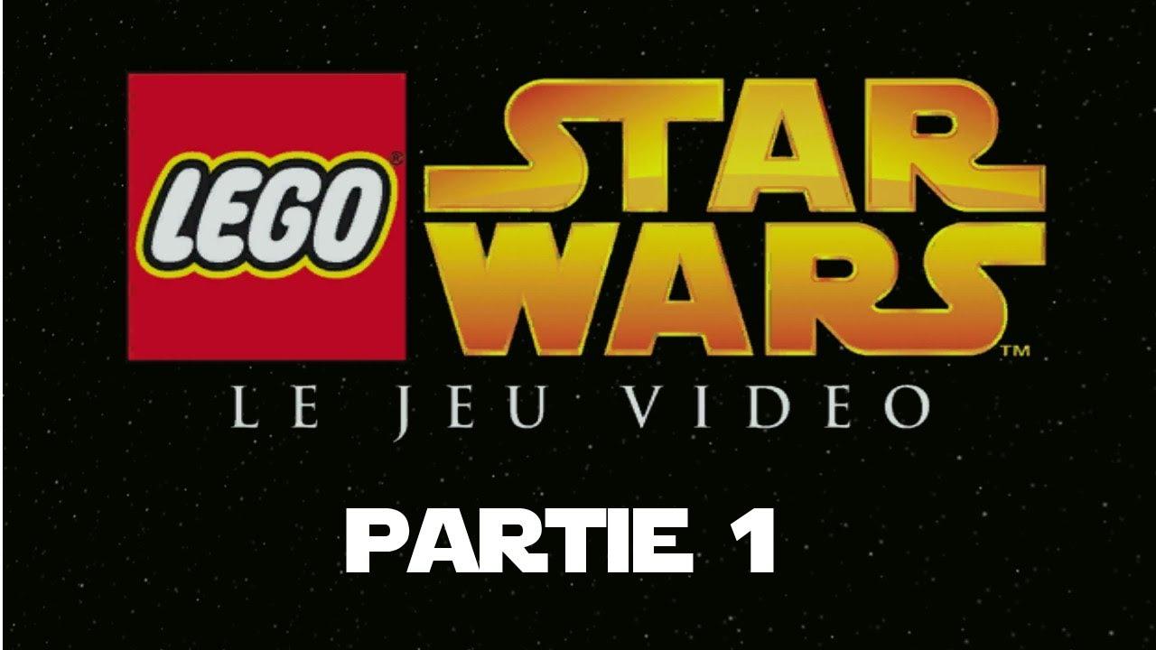 lego star wars i le jeu vido partie 1 hdpc