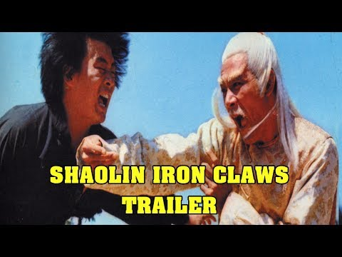 Wu Tang Collection     Shaolin Iron Claws