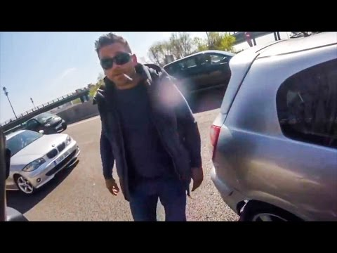 ROAD RAGE | ANGRY PEOPLE vs. BIKERS | INSTANT KARMA | [Ep. #78]