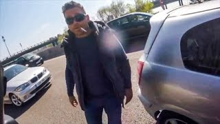 ROAD RAGE | ANGRY PEOPLE vs. BIKERS | INSTANT KARMA | [Ep. #78]