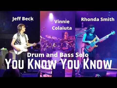 Jeff Beck | You Know You Know
